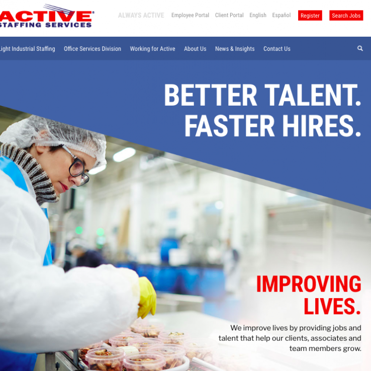 Active Staffing